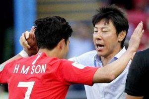 Indonesia tính chiêu mộ đồng hương HLV Park Hang-seo