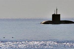 Chiến dịch Atrina-2: Tàu ngầm Nga làm điếc Hải quân NATO