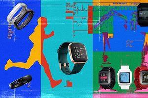 Google mua lại Fitbit với giá 2,1 tỷ USD