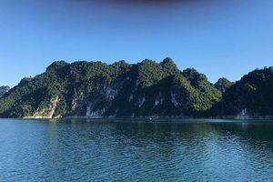 Du thuyền sông Đà, tại sao không?