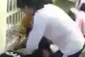 Sợ tiếp tục bị hành hung, nữ sinh bị 'đàn chị' đánh tả tơi quyết nghỉ học