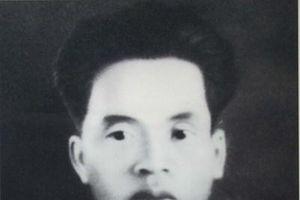 Nhà lãnh đạo tiền bối tiêu biểu-Người chiến sĩ cộng sản kiên trung, bất khuất