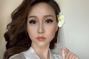 Cựu MC 'Chuyển động 24h' kết hôn, khoe cuộc sống sang chảnh vạn người thèm