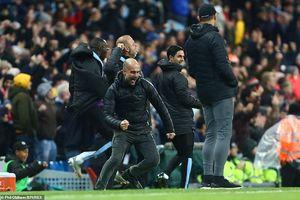 Liverpool, Man City rủ nhau thắng ngược phút chót
