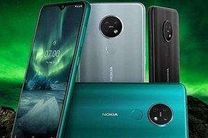 Nokia 7.2 bán chạy nhất trên Amazon