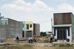 Vấn nạn xây dựng không phép, sai phép do người thực thi pháp luật chưa nghiêm