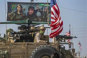 Mỹ có thể đưa quân trở lại khu vực do người Kurd kiểm soát ở Syria