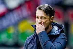 Bayern Munich sẽ ra sao sau trận thua 1-5 trước Frankfurt?