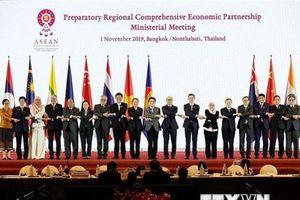 Thái Lan đề nghị Nhật Bản giúp hoàn tất thỏa thuận hiệp định RCEP