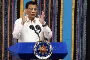 Philippines kêu gọi ASEAN tăng cường hội nhập kinh tế thông qua RCEP