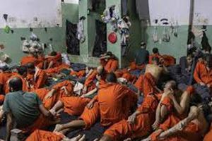 Thổ Nhĩ kỳ sẽ hồi hương các tù nhân IS