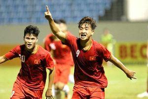 Lộ diện 3 cầu thủ U21 Việt Nam lọt vào 'mắt xanh' của HLV Park Hang Seo