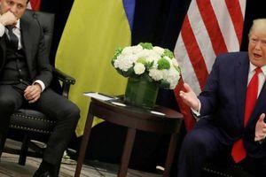 Bộ Ngoại giao Mỹ buộc phải công bố thêm hồ sơ Ukraine