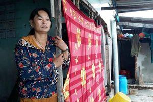 Làng chài tan hoang sau bão số 5, Bình Định ban bố tình trạng khẩn cấp