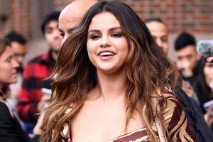 Selena Gomez sẽ trình diễn ca khúc chưa được ra mắt tại sân khấu American Music Awards 2019?