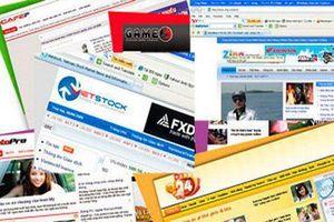 Tạm dừng cấp phép trang thông tin điện tử tổng hợp để rà soát, xử lý vi phạm