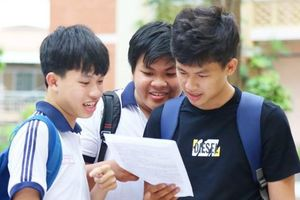 Giữ ổn định kỳ thi THPT quốc gia năm 2020