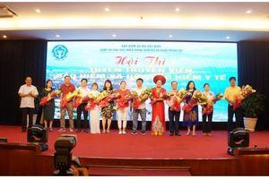 Hội thi Tuyên truyền viên BHXH, BHYT khu vực miền Đông Nam bộ và Nam Trung bộ