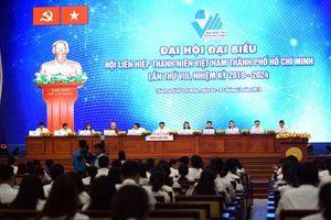 Chăm lo bồi dưỡng, giáo dục, phát triển toàn diện cho thanh niên