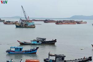 Bất cập xử lý vi phạm giao thông đường thủy nội địa
