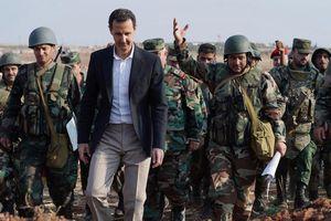 Chiến thuật 'lùi một bước, tiến hai bước' của Mỹ ở Syria
