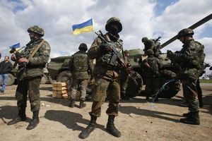 Thượng đỉnh Normandy- Con đường dẫn tới hòa bình cho Đông Ukraine
