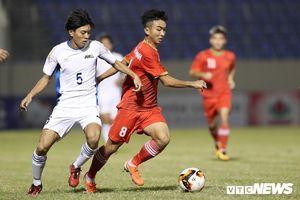 U21 Việt Nam thua Sinh viên Nhật Bản, quyết 'phục hận' ở chung kết