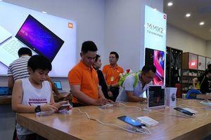 Những 'chú ngựa ô' trên thị trường smartphone Việt Nam