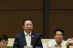 Viện trưởng Cấp cao Đà Nẵng phản pháo ĐB Lưu Bình Nhưỡng