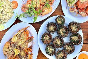 Ghé làng chài Hàm Ninh ở đảo nào để thưởng thức hải sản ngon?