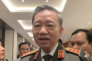 Bộ trưởng Tô Lâm: Điều tra quốc tế vụ 39 người chết trong container