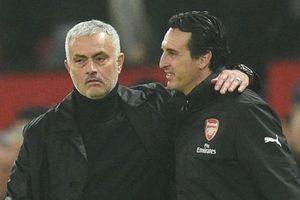 Arsenal phủ nhận tin Mourinho gặp ban lãnh đạo đội bóng