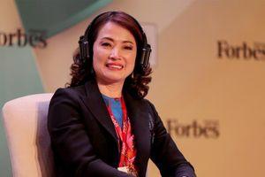 Nữ đại gia Thái Lan thâu tóm 34% vốn nhà máy nước sạch Sông Đuống