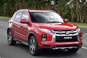 Mitsubishi Outlander 2020 có giá từ 17.000 USD tại Australia