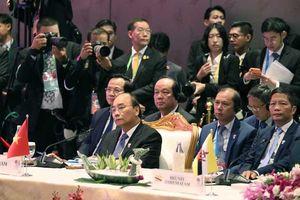 Thủ tướng: ASEAN+3 cần hợp tác duy trì và thúc đẩy tự do hóa thương mại