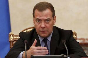 Nga mong muốn thành lập khối Khối đối tác Á - Âu với ASEAN và SCO