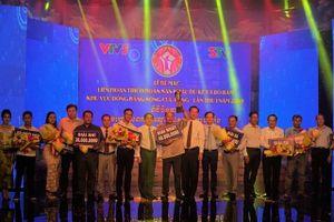 Liên hoan trích đoạn sân khấu Dù kê và Rô băm khu vực ĐBSCL lần thứ nhất