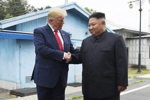 Cuộc gặp thượng đỉnh Mỹ - Triều Tiên lần ba sẽ diễn ra vào tháng 12?