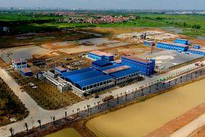 Lộ diện 'bà lớn' Thái Lan thâu tóm 34% cổ phần Cty Nước mặt sông Đuống