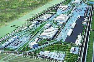 Đường sắt đô thị Yên Viên - Ngọc Hồi 'đội vốn' 62 nghìn tỷ, bộ GTVT muốn trả dự án cho Hà Nội