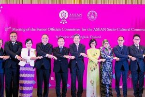 Việt Nam sẵn sàng đảm nhận vai trò Chủ tịch ASCC năm 2020
