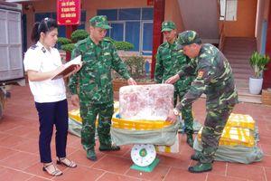 Chủ động triển khai kế hoạch đấu tranh phòng, chống buôn lậu dịp cuối năm