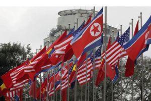 Đàm phán Mỹ- Triều có thể diễn ra vào giữa tháng 11