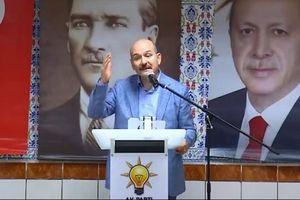 Thổ Nhĩ Kỳ đe dọa hồi hương các tù binh IS