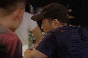 'Hoa hồng trên ngực trái' tập 27, Khuê trúng số, Thái bắt đầu trả thù