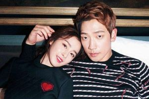 Chuyện chưa kể về cặp đôi Bi Rain, Taeyang khiến bạn tin rằng tình yêu là có thật ở trên đời