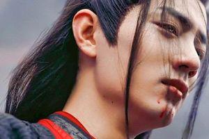 Vương Nhất Bác, Tiêu Chiến và những mỹ nam đóng cảnh khóc đẹp đến nao lòng