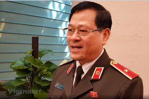 Giám đốc Công an Nghệ An: Khởi tố vụ án đưa người trốn ra nước ngoài