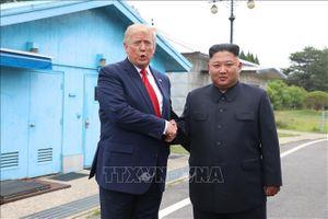 Cơ quan tình báo Hàn Quốc dự báo về khả năng diễn ra cuộc gặp thượng đỉnh Mỹ - Triều