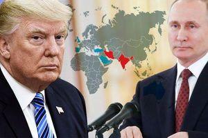 'Điền vào chỗ trống' ở Syria: Nga chỉ 'cười' được lúc đầu, sau đó là 'thảm kịch'?